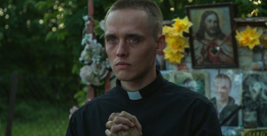 Boże Ciało film Jana Komasy